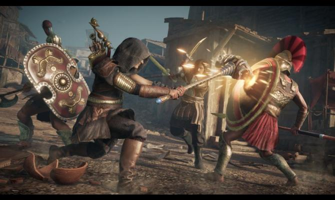 Bloodline – poslednja epizoda priče Assassin's Creed Odyssey Legacy of the First Blade!