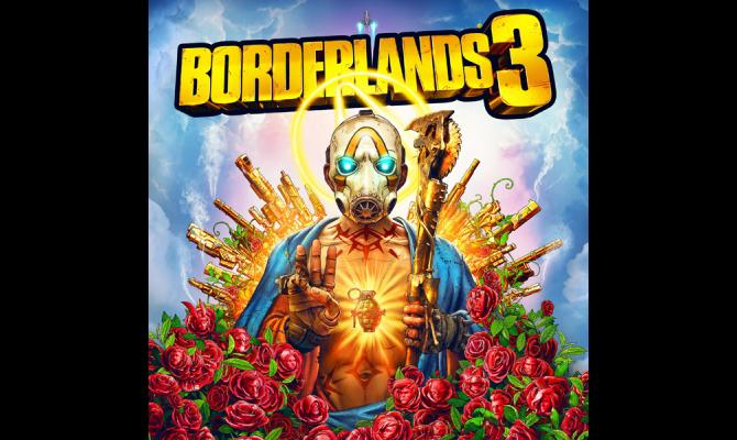 PC igrači dobili pre-load za Borderlands 3!