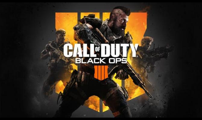 Call of Duty Black Ops 4 RECENZIJA!