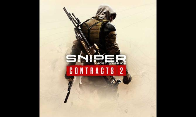 Sniper Ghost Warrior Contracts 2 kasni za PS5 ali ne brinite