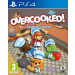 PS4 Overcooked! Gourmet Edition