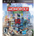 PS3 Monopoly Streets