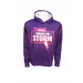 Duks Fortnite Hoodie 10 - Survive the Storm M