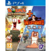 PS4 Worms Battleground + Worms WMD