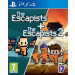 PS4 Escapists 1 + Escapists 2 Double Pack