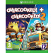 XBOX ONE Overcooked Double Pack