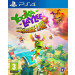 PS4 Yooka - Laylee The Impossible Lair