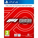 PS4 F1 2020 - Deluxe Schumacher Edition