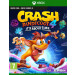 XBOX ONE Crash Bandicoot 4 - Its About Time
