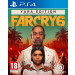 PS4 Far Cry 6 - Yara Day One Special Edition