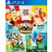 PS4 Asterix and Obelix XXL - Collection