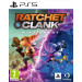 PS5 Ratchet and Clank - Rift Apart