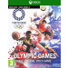 XBOX ONE Olympic Games Tokyo 2020 - The Official Video Game