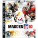 PS3 Madden NFL 10
