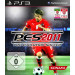PS3 Pro Evolution Soccer 2011 PES 2011