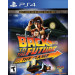 PS4 Back To The Future - 30th Anniversary Edition