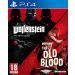 PS4 Wolfenstein The New Order + Wolfenstein The Old Blood