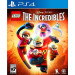 PS4 LEGO Incredibles