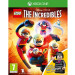 XBOX ONE LEGO Incredibles - Toy Edition