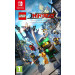 SWITCH LEGO Ninjago - igrica za Nintendo Switch