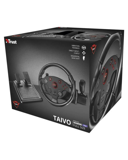 Volan Trust GXT 288 Taivo PS3 / PC