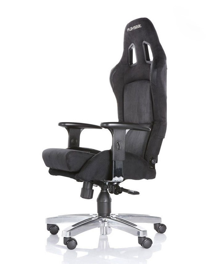 Gejmerska stolica Playseat® Office Seat Alcantara