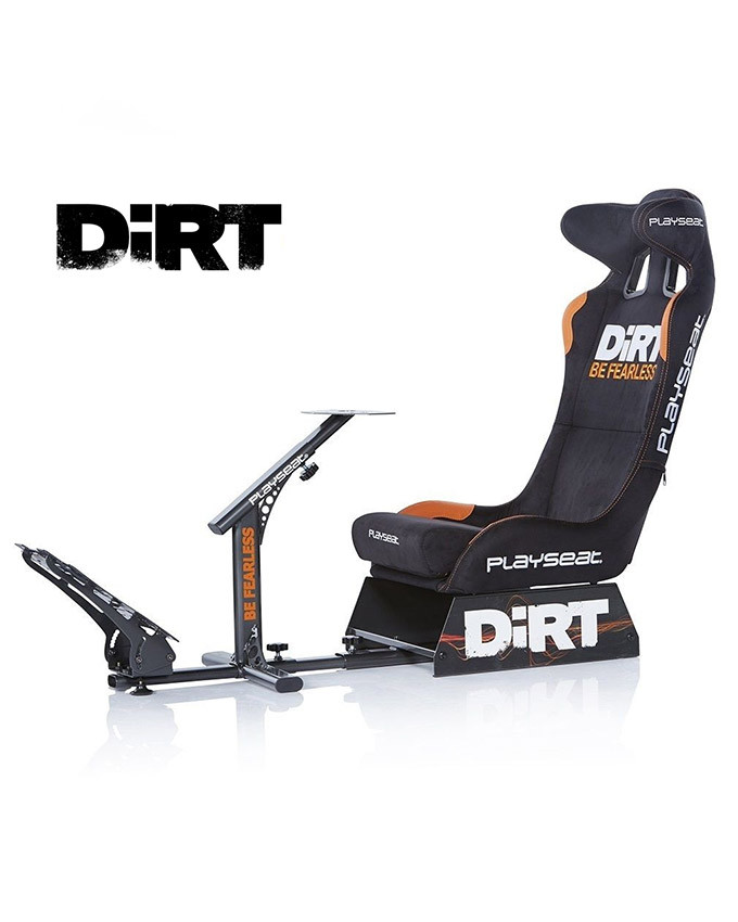 Gejmerska stolica Playseat® Dirt 4