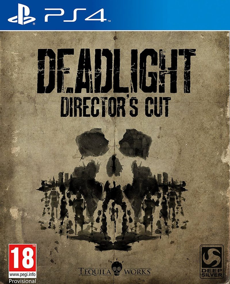 PS4 Deadlight - Directors Cut