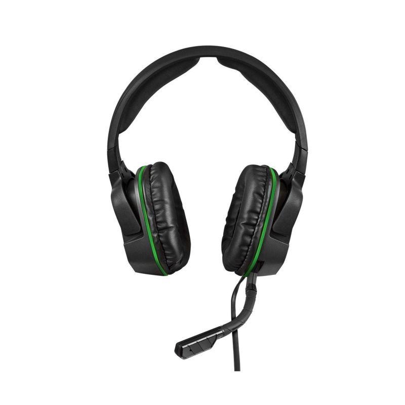 Slušalice AfterGlow LVL3 Stereo Headset Black