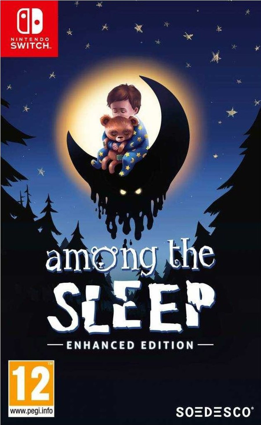 SWITCH Among The Sleep Enhanced Edition