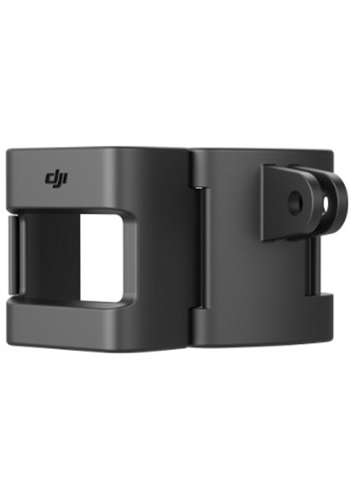Dji Osmo Pocket - Part 03 Accessory Mount