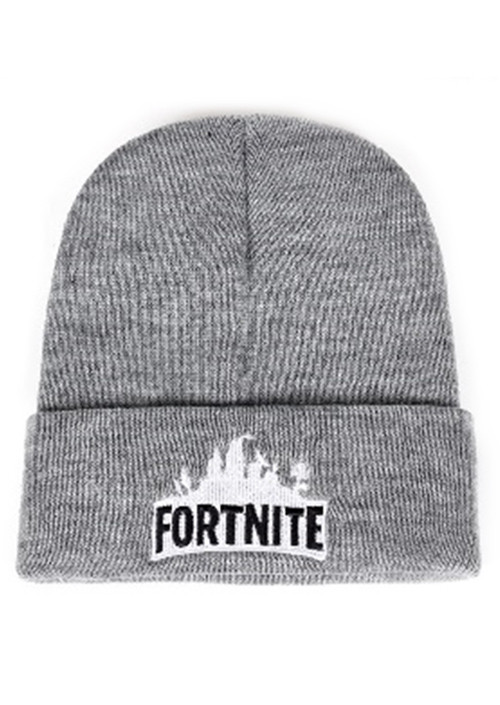 Kapa Fortnite Cap - Gray