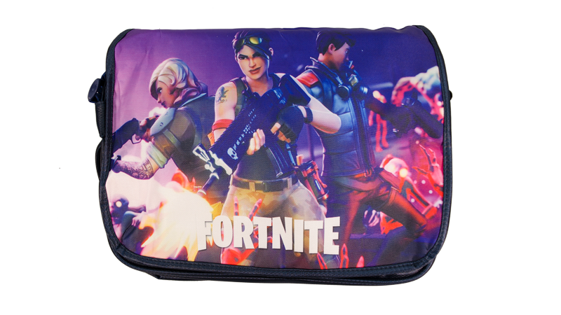 Torba Fortnite Messenger Bag 06
