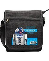 Torba STAR WARS Small 'R2-D2' - Messenger Bag
