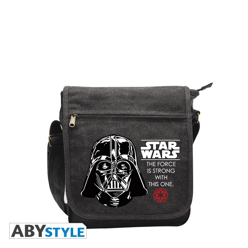 Torba STAR WARS Small 'Vader' - Messenger Bag