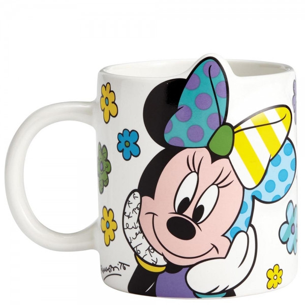 Šolja Minnie Mouse Mug