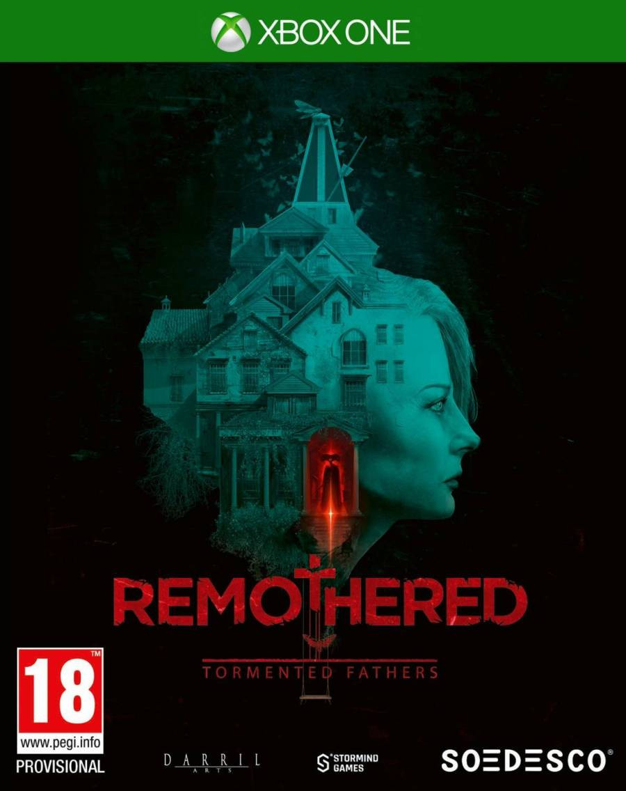 XBOX ONE Remothered - Tormented Fathers