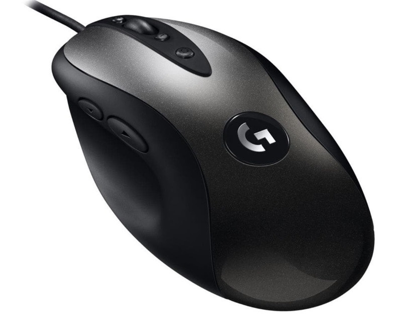 Miš PC Logitech G MX518 Gaming USB