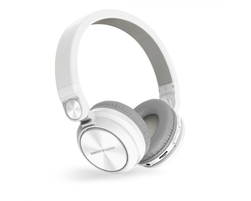 Slušalice Energy Sistem BT Urban 2 Radio White