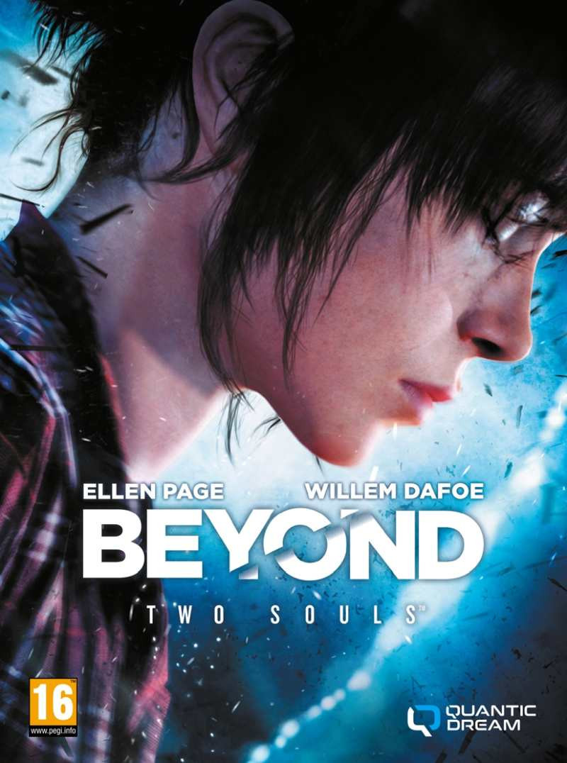 PCG Beyond Two Souls