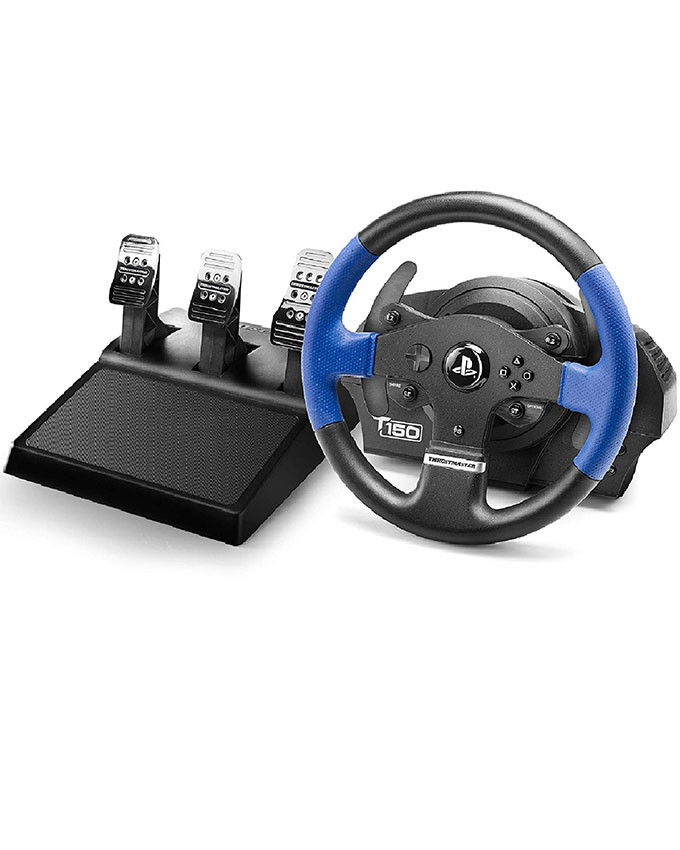 Volan Thrustmaster T150 PRO Eu Version PS4 / PC / PS3