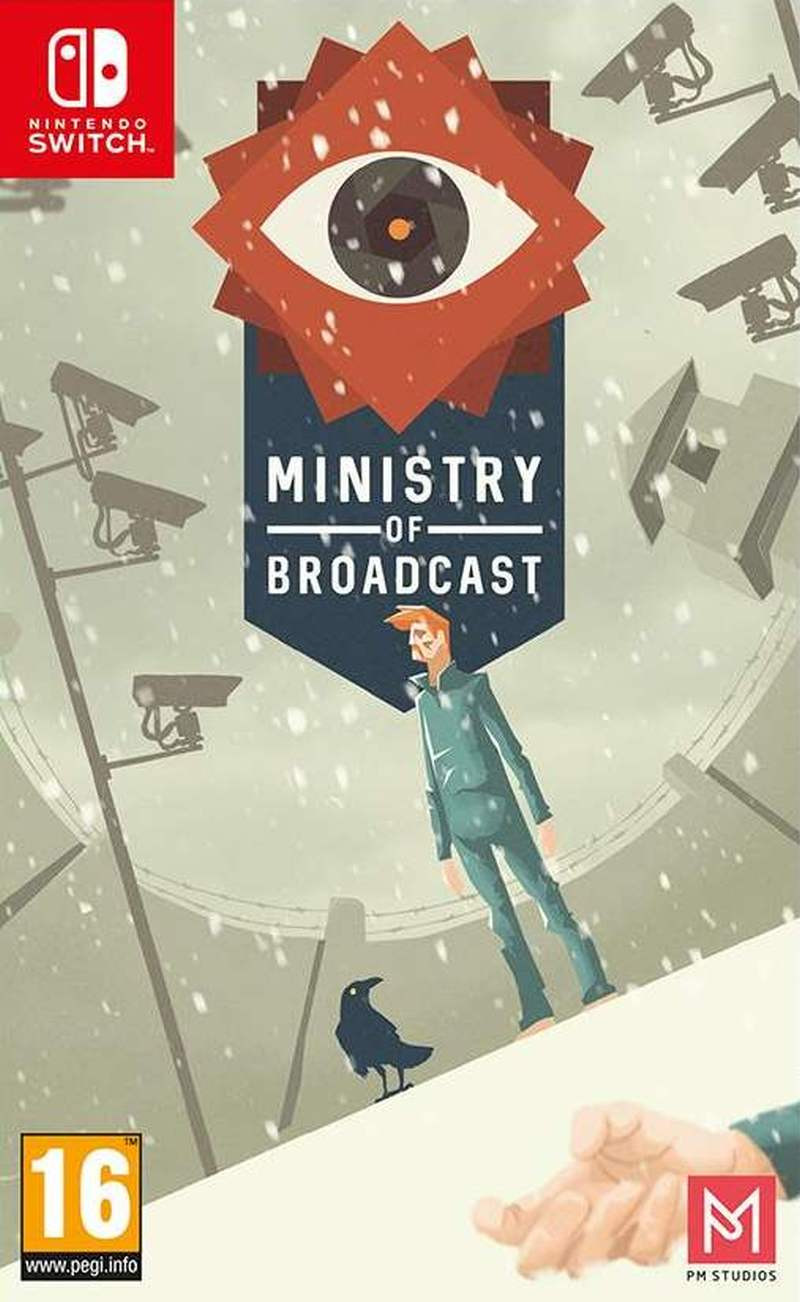 SWITCH Ministry of Broadcast