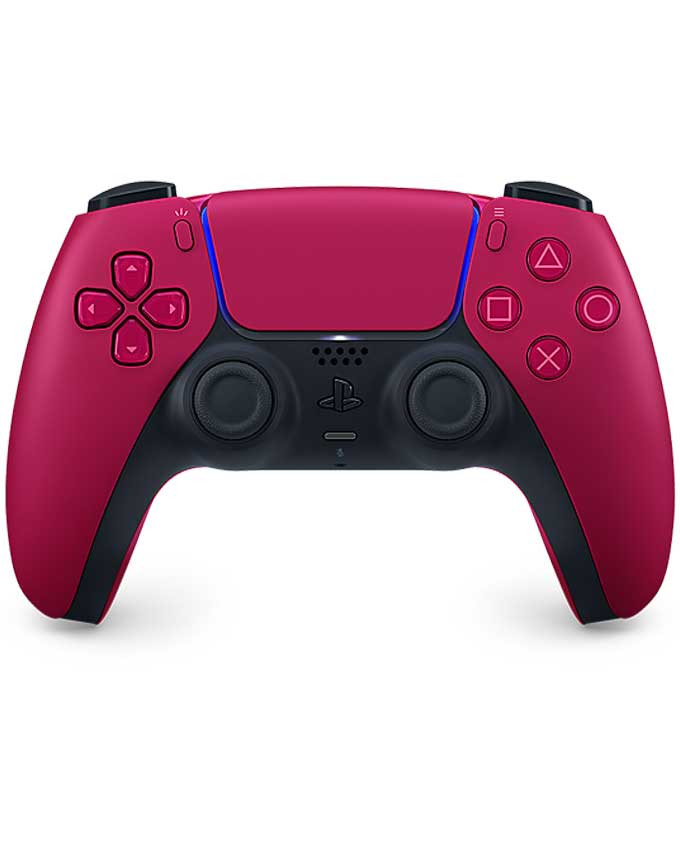 DualSense Wireless Controller PS5 Cosmic Red
