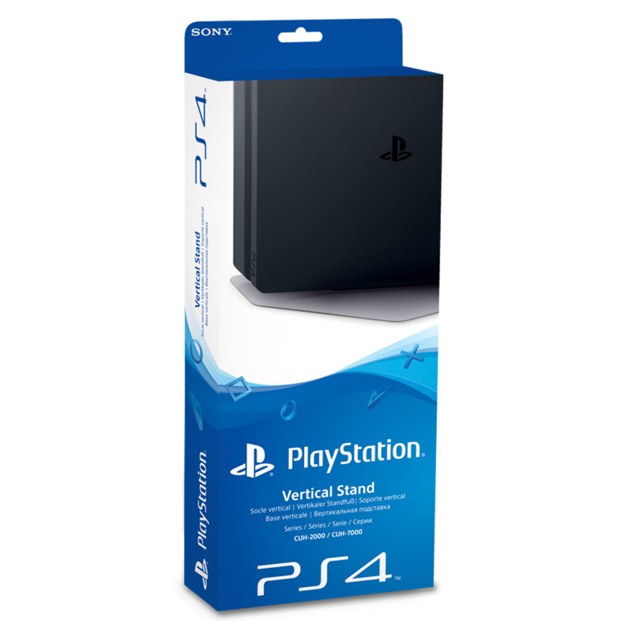 PS4 Vertical Stand PS4 Slim i Pro