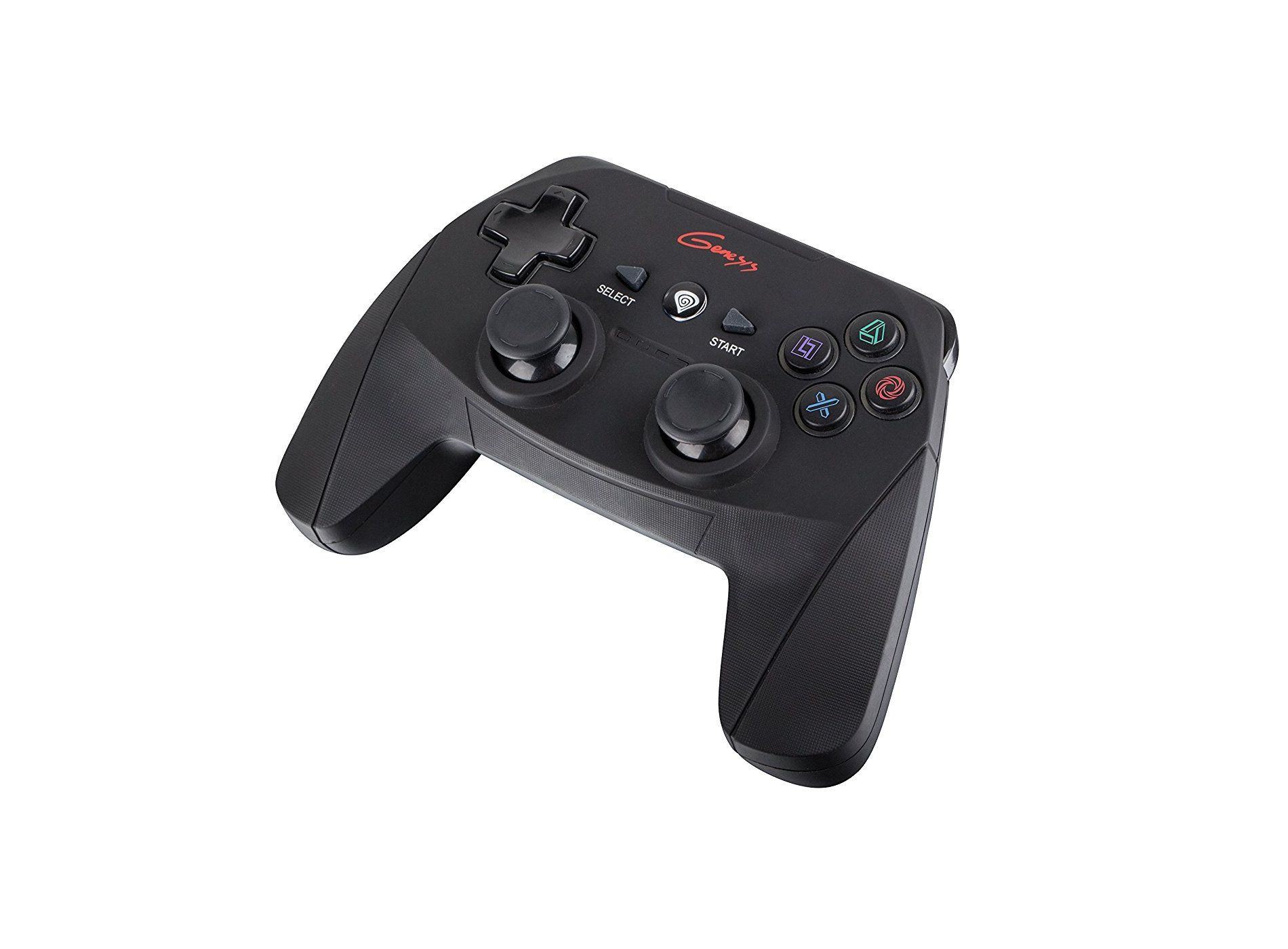 Gamepad Genesis PV59 Wireless PS3 / PC