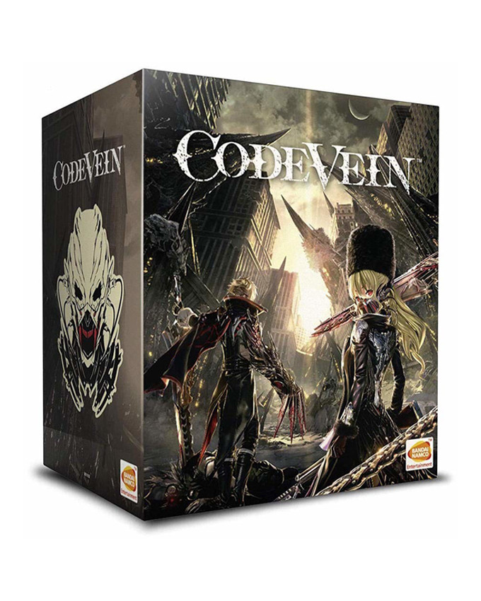XBOX ONE Code Vein - Collectors Edition