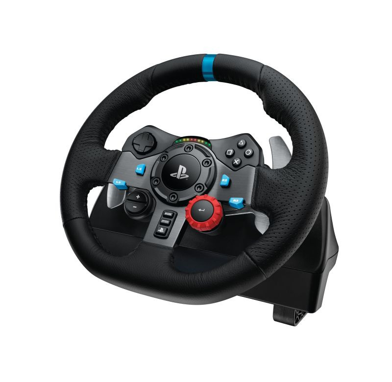 Volan Logitech Driving Force G29 PS3 / PS4 / PC