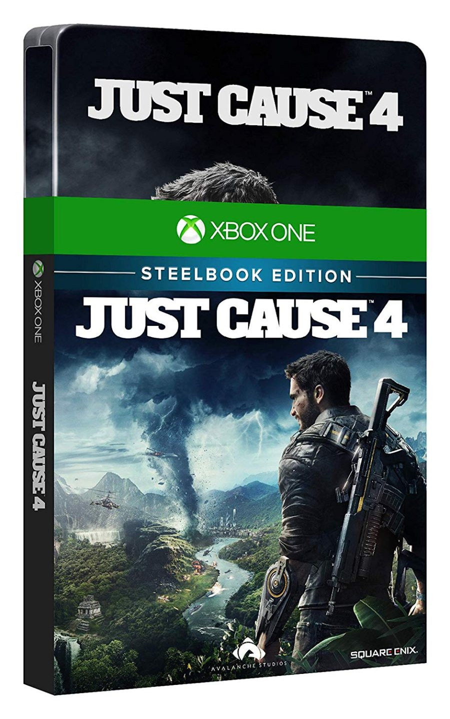 XBOX ONE Just Cause 4 - Day One Edition