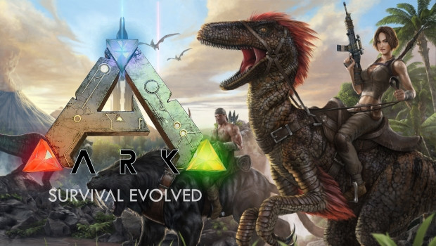 PCG ARK Survival Evolved STEAM CD-KEY