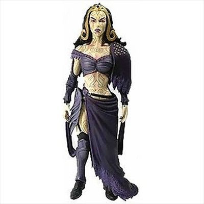 Figura Magic the Gathering Legacy Collection Series 1 – Liliana Vess